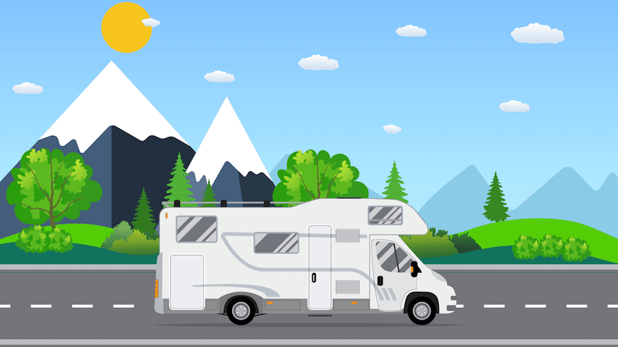 Fifth Wheel Rv Rental Colorado